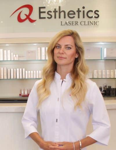 Dr. Melissa Hershberg, Cosmetic Doctor