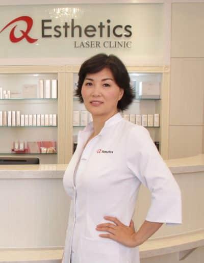 Nancy Qiu